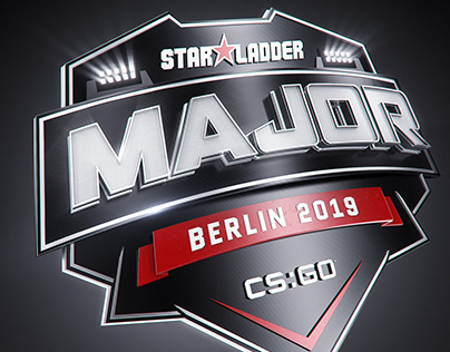 CS:GO Major Berlin 2019 | Stage and Broadcast Design