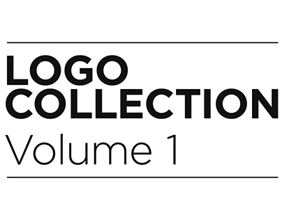 Logo Collection: Volume 1