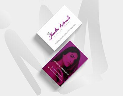 Jarolin Morado Makeup Artist