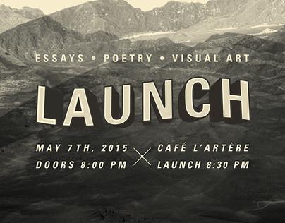 Subversion Launch Party Promo