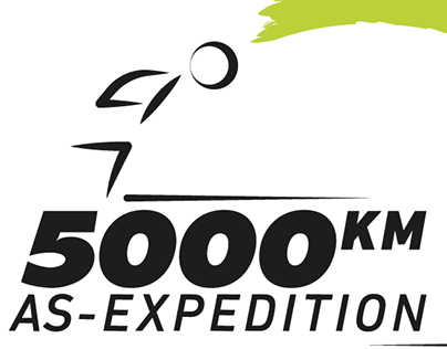 New Logo for Adventure Survival Expedition association