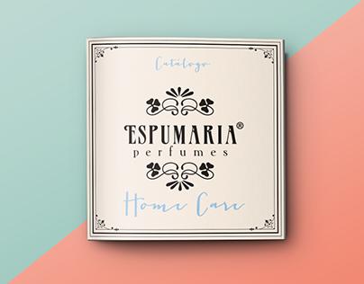 Catalog - Espumaria