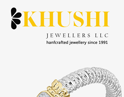KHUSHI JEWELLERS LLC