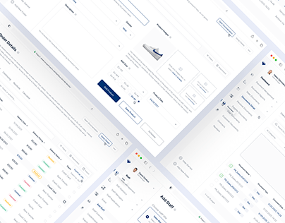 Dashboard Pages