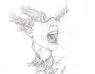 Valkyrie, Chooser of The Slain