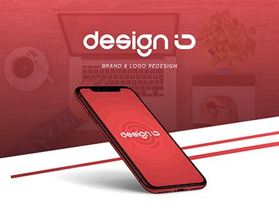 Design ID Rebranding