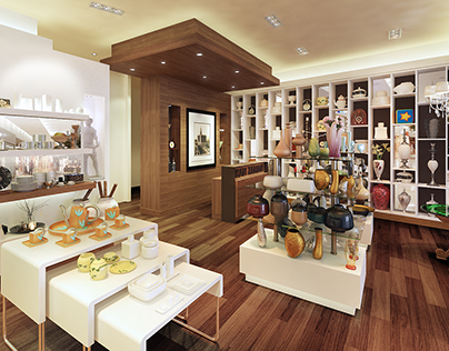 Kan Zaman Souvenirs & Antique Shop