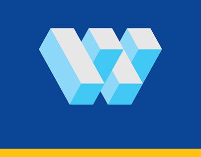 Wehsahy Car Showroom Logo