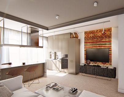 Apartment SC