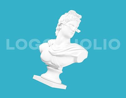 Logopholio: branding agency
