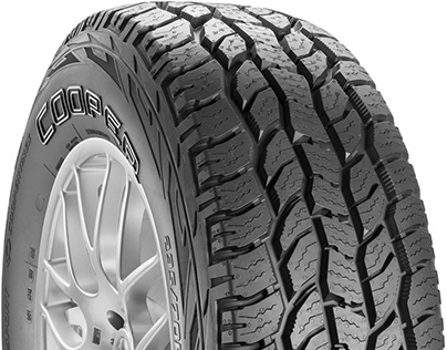 Buy 4x4/SUV Tyres for Your Vehicle