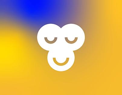 Monk-E | Branding
