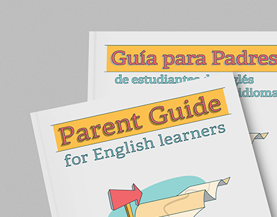 Parent Guides in Spanish and English