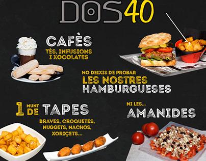 DOS40 Calella