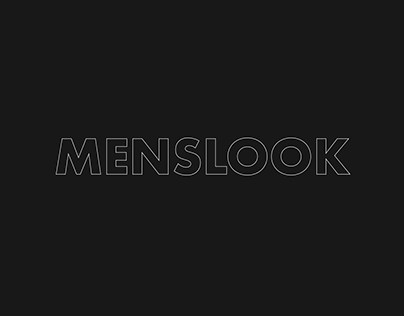 Menslook: Webdesign & Development