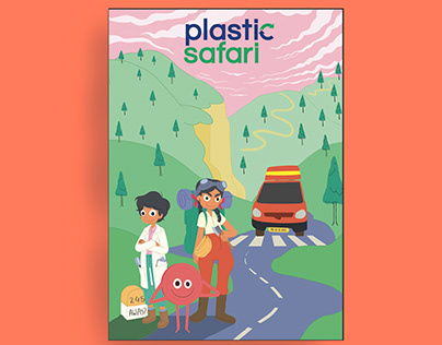 Plastic Safari