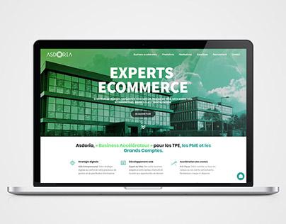 Site web // www.asdoria.com