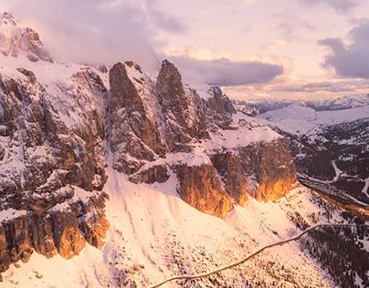 Dolomiti, Italy (2021)