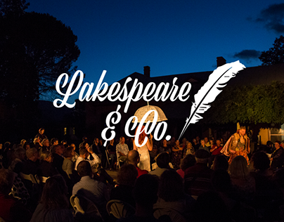 Lakespeare & Co.