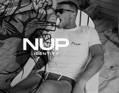 NUP Identity - Branding and visual identity