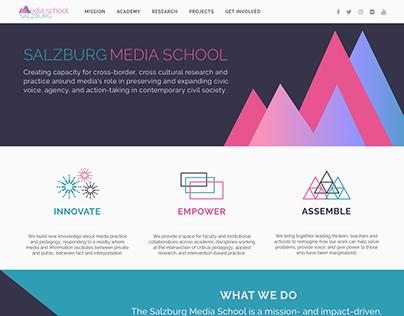 Salzburg Media School