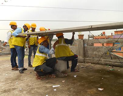 IST Solar Training