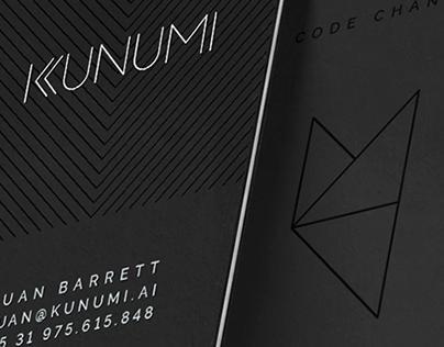 Kunumi: Monogramas