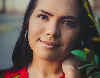Griselda Sillas - Julio 2020