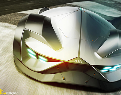 KIA K-ARROW