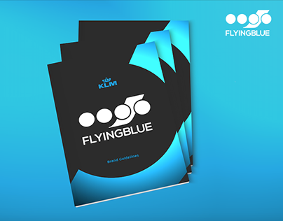KLM: Flying Blue rebranding