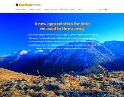 FairfieldNodal Website
