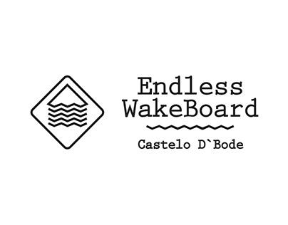 Branding Endless Wakeboard