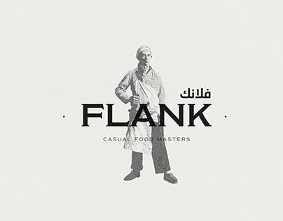 Flank | Branding