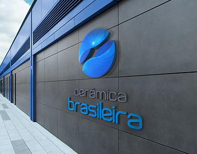 Cerâmica Brasileira - Brand Strategy and Design