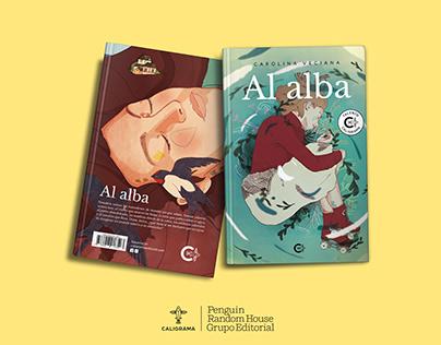 Al alba- book