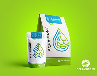 Packaging Design - Del Monte AG