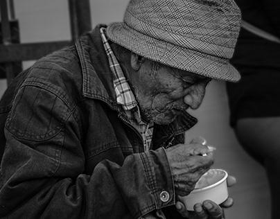 Vida - Proyecto Fotográfico