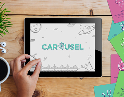 Thesis Capstone - Carousel App