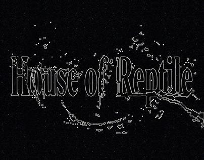 House of Reptile
