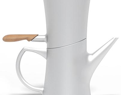 Cuccumella (Neapolitan coffee machine)