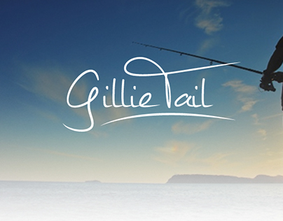 Gillie Tail | Design Process