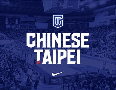 CHINESE TAIPEI NATIONAL TEAM - 6TH MAN&VI