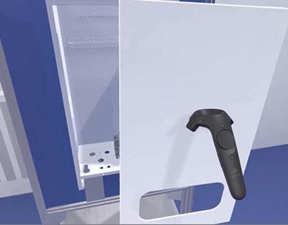 BAXI VR-Room