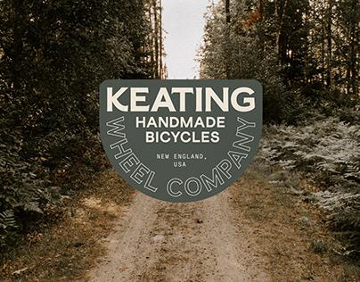 Keating Wheel Company
