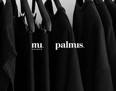 PALMUS ®