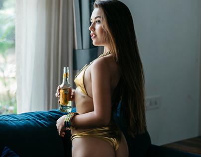 Gold Dust - Rio Indoors (2019)