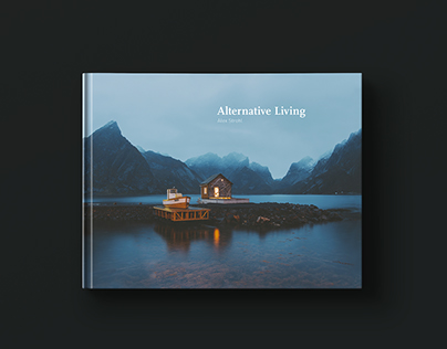 Alex Strohl: Alternative living