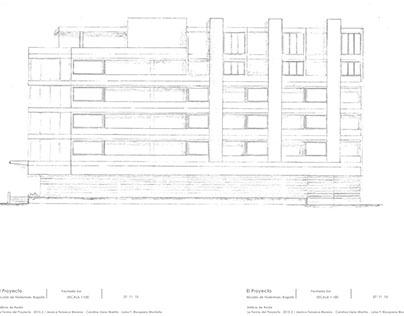 CC_UI Forma Proyecto_ Edificio de Renta_2015-2