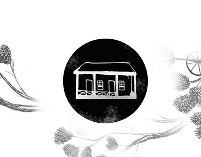 """Diseño - Menú Restaurante """"Casa Vieja"""""""