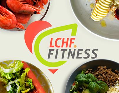LCHF.FITNESS Branding
